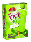 Lime Fruit Bar
