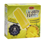 26056 Healthy Habits Pineapple 0-91404-10134-9