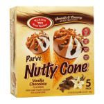 parve-nutty-cone