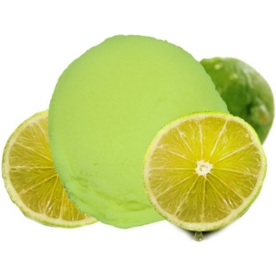 Premium Sorbet Green Lime 1.5 Gallon