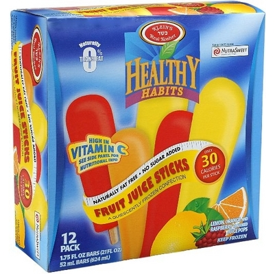 Healthy Habits Sugar Free Sticks